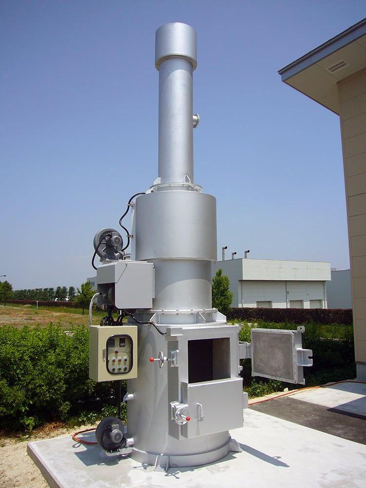 DE480型
